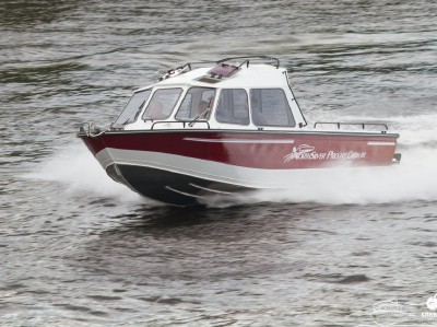 NorthSilver PRO 745 Jet (водомет)